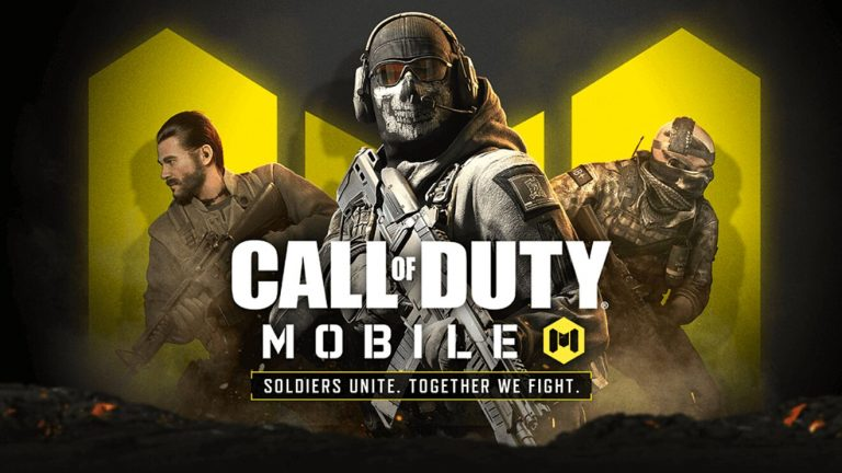 What is call of duty mobile?