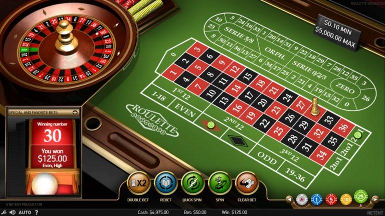 Online gambling addictions